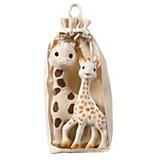 Sophie die Giraffe - Geschenkset