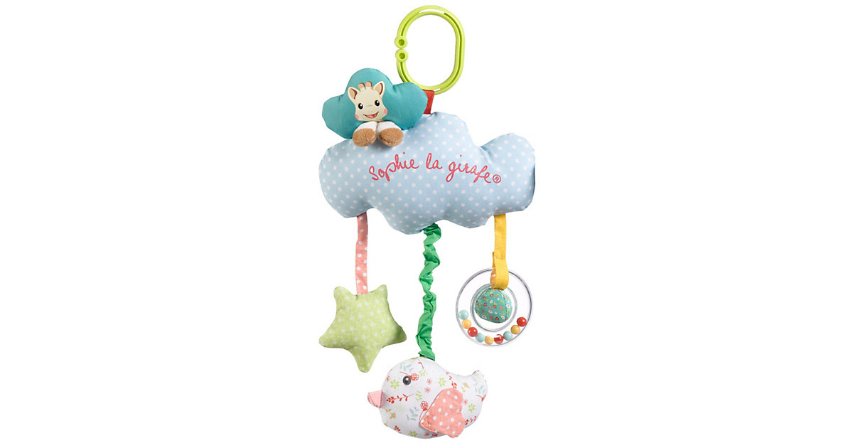 Sophie die Giraffe - Mini-Mobile inkl. Spieluhr