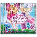 CD Barbie - Mariposa und die Feenprinzessin
