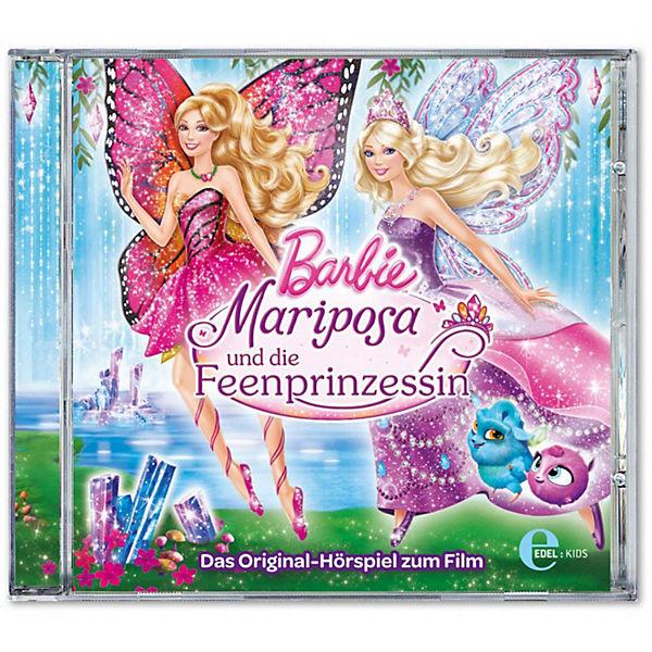 barbie und die feenprinzessin