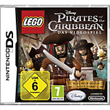 NDS LEGO Pirates Of The Caribbean