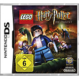 NDS LEGO Harry Potter: Die Jahre 5-7