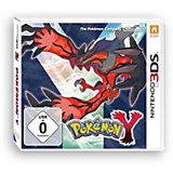 3DS Pokémon Y