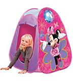Minnie Pop-Up Spielzelt