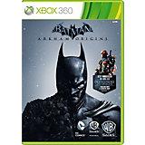 XBOX360 Batman - Arkham Origins