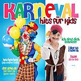 CD Karneval Hits für Kids