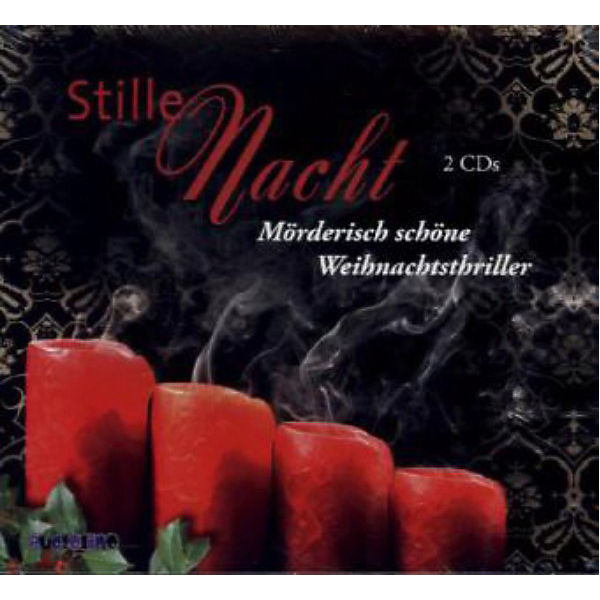 Stille Nacht, 2 Audio-CDs