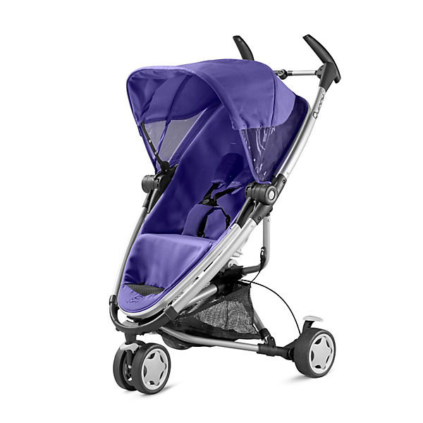 Buggy Zapp Xtra, Purple pace, 2016