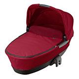 Kinderwagenaufsatz, faltbar, Raspberry red 2014
