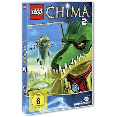 Dvd lego city mini movies lego mytoys - Legende de chima saison 2 ...