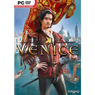 PC Rise of Venice