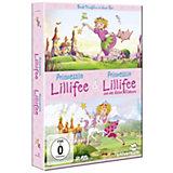 DVD Prinzessin Lillifee - Spielfilm-Box
