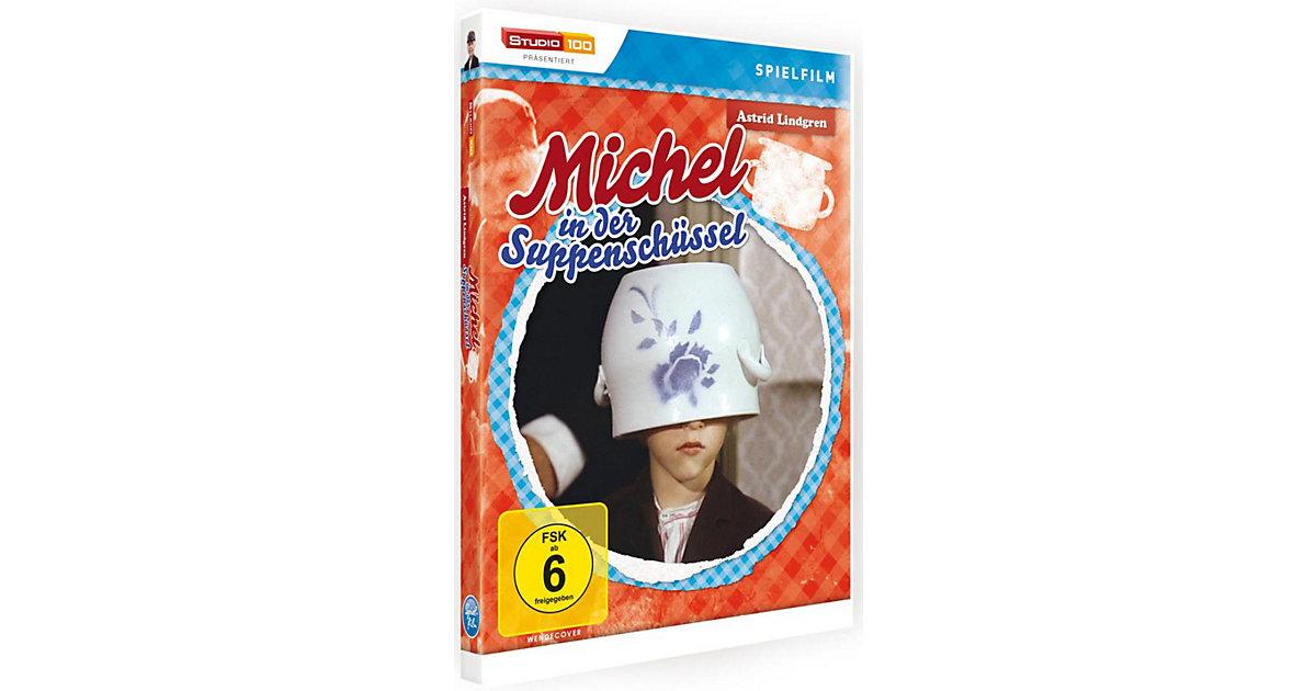 DVD Michel - in der Suppenschüssel