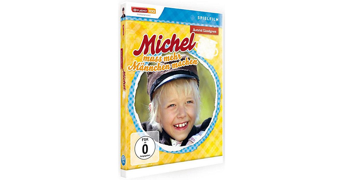 DVD Michel - muss mehr Männchen machen