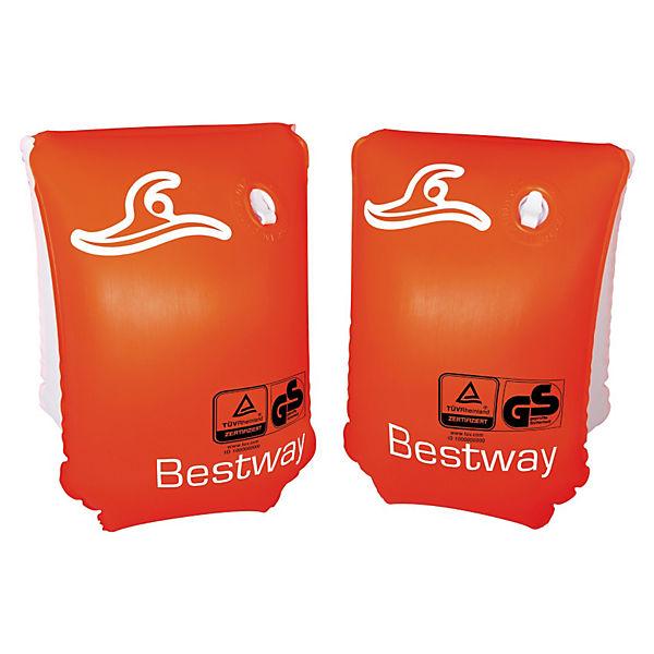 Нарукавники для плавания Safe-2-Swim, Bestway
