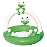 """Babypool """"Froggy"""", 98 x 94 cm"""