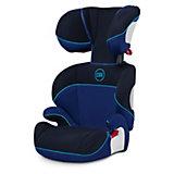 Auto-Kindersitz Solution, Blue Moon, 2016