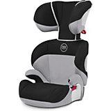 Auto-Kindersitz Solution, Grey Rabbit, 2015