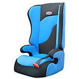 Автокресло Спорт, 15-36 кг., SIGER, синий