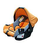 Детское автомобильное  кресло  SIGER Эгида Люкс, 0-13 кг., оранжевый
