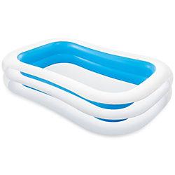 Детский надувной бассейн, Intex