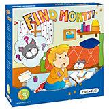 Spiel-Find Monty!