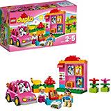 LEGO 10546 DUPLO: Supermarkt