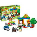 LEGO DUPLO 6136: Мой первый Зоопарк
