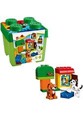 LEGO 10570 DUPLO: Starter Steinebox