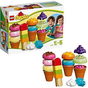 LEGO DUPLO 10574: Весёлое мороженое