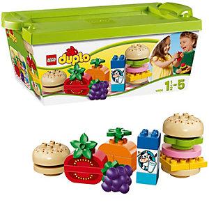 LEGO DUPLO 10566: Весёлый пикник