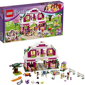 LEGO Friends 41039: Ранчо «Саншайн»
