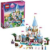 LEGO Disney Princesses 41055: Золушка на балу в королевском замке