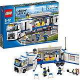 LEGO 60044 City: Polizei-Überwachungs-Truck