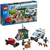 LEGO 60048 City: Gauner-Versteck