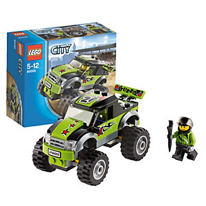 LEGO City 60055: Монстрогрузовик