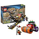 LEGO 76013 Super Heroes: Batman™: Jokers Dampfroller