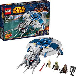 LEGO Star Wars 75042: Боевой корабль дроидов