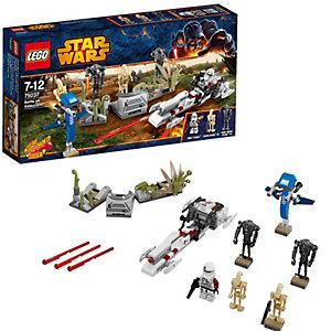 LEGO Star Wars 75037: Битва на планете Салукемай