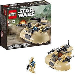LEGO Star Wars 75029: Бронированный штурмовой танк сепаратистов (AA)