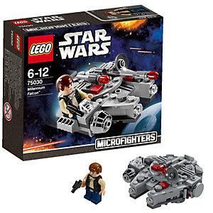LEGO Star Wars 75030: Сокол Тысячелетия