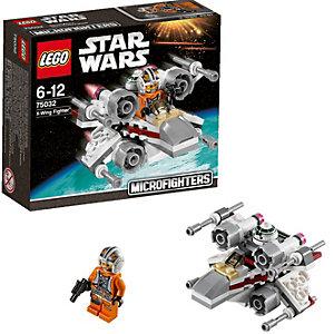 LEGO Star Wars 75032: Истребитель X-wing