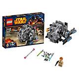 LEGO Star Wars 75040: Машина генерала Гривуса