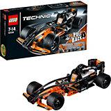 LEGO 42026 Technic: Action Racer