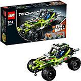 LEGO 42027 Technic: Action Wüsten-Buggy
