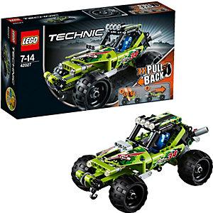 LEGO Technic 42027: Пустынный багги
