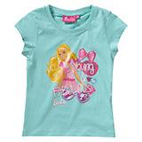 BARBIE T-Shirt für Mädchen