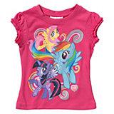 MY LITTLE PONY T-Shirt für Mädchen