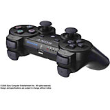 PS3 Dualshock Wireless Controller - schwarz