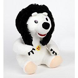 Мягкая игрушка Медвежонок Умка, 27 см, со звуком, МУЛЬТИ-ПУЛЬТИ